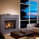 B36XTCE Bellavista DV fireplace