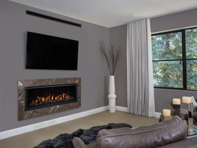 Kozy Heat Callaway 50 Linear DV fireplace