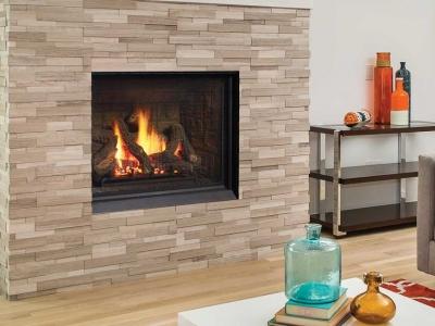Regency B36XTCE Bellavista DV fireplace