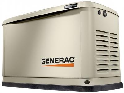 Generac 10-22KW generators