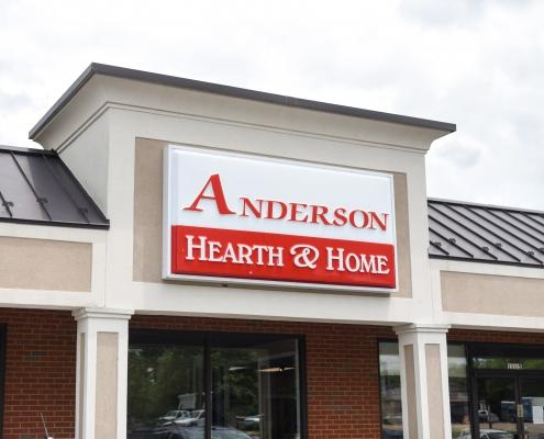 Anderson Hearth & Home