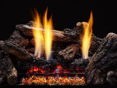 Charisma VF gas logs