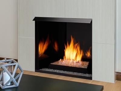 Lyric VF glass burner