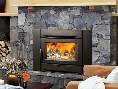 Regency Alterra CI1150 wood insert fireplace
